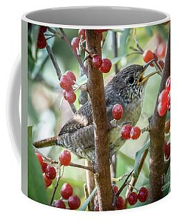 From Bugs To Berries Coffee Mug