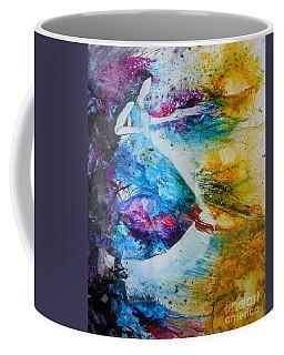 From Captivity To Creativity Coffee Mug