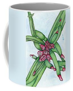 From My Garden 3 Coffee Mug by Versel Reid