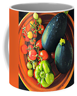From My Garden Coffee Mug