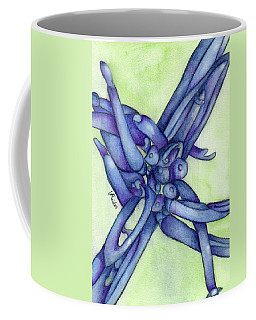 From My Garden1 Coffee Mug by Versel Reid