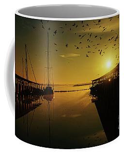 From Shadows Coffee Mug