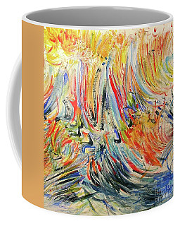 From Soul To Canvas Coffee Mug