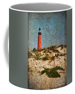 From The Beach Coffee Mug