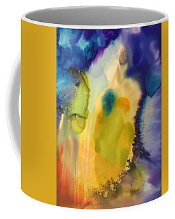 From The Beginning Coffee Mug