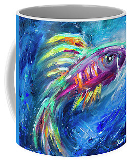 From The Deep Coffee Mug