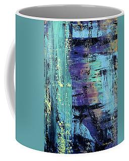 From The Depths Coffee Mug