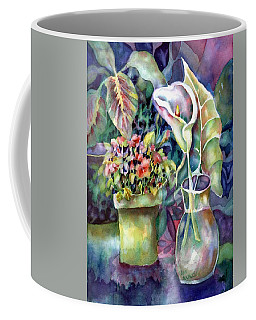 From The Garden Coffee Mug