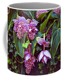From The Garden Coffee Mug by John Rivera