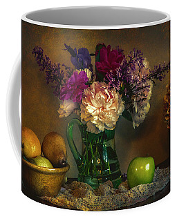 From The Garden To The Table Coffee Mug