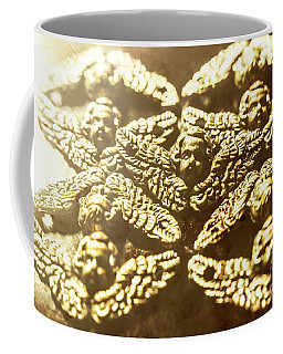 From The Golden Age Coffee Mug
