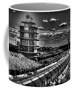 From The Hulman Suites  Coffee Mug by Josh Williams