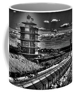 From The Hulman Suites  Coffee Mug