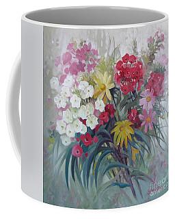 From The Margaret Garden Coffee Mug
