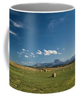 From The Prairie To The Rockies Coffee Mug