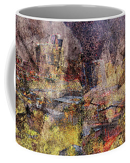 From The Rubble Coffee Mug