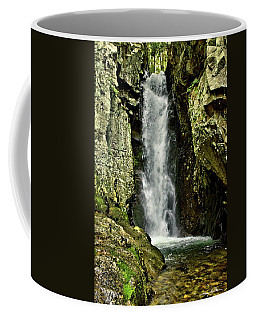 From These Granite Walls Coffee Mug