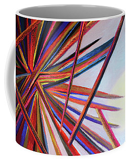 From Violence To Hope Coffee Mug