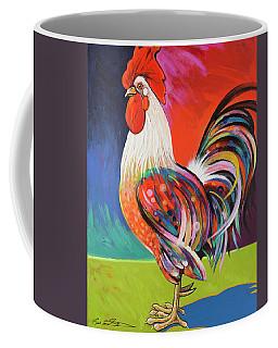 Front Range Monarch Coffee Mug