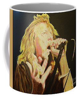 Front Row Coffee Mug