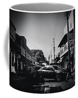 Front Street  Coffee Mug by Sharon Mau
