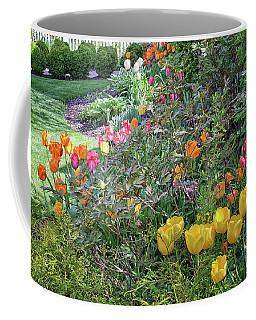 Front Yard Fantastical Coffee Mug