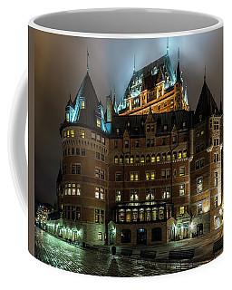 Frontenac Coffee Mug