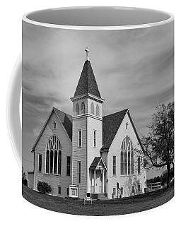 Frontier Witness - No 2 Coffee Mug