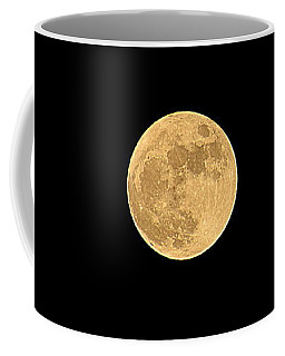 Frost Moon Coffee Mug