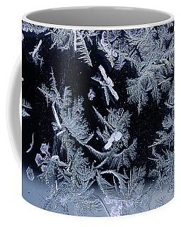 Frost Series 4 Coffee Mug