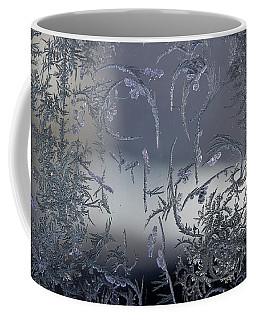 Frost Series 8 Coffee Mug