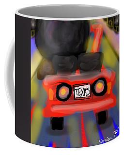 Froward Coffee Mug
