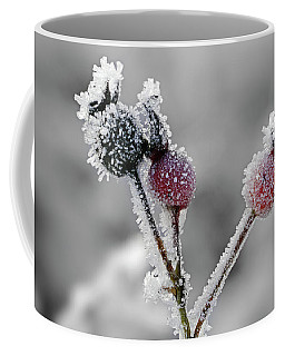 Frozen Buds Coffee Mug