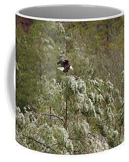 Frozen Call Coffee Mug