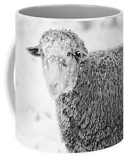 Frozen Dinner Coffee Mug
