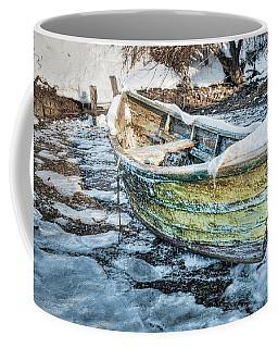 Frozen Dory Coffee Mug
