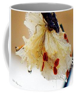 Frozen Fluff Coffee Mug