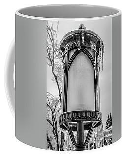 Frozen Lamp Coffee Mug
