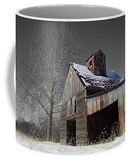 Frozen Letcher Coffee Mug