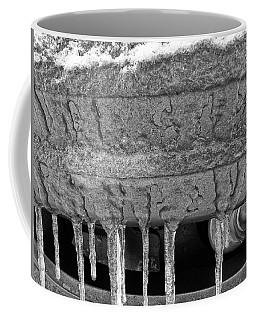 Frozen Road Warrior Coffee Mug