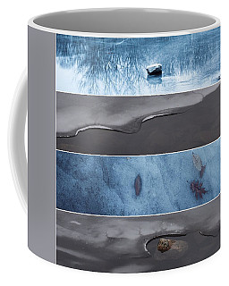 Frozen Solitude Coffee Mug by Jason Nicholas