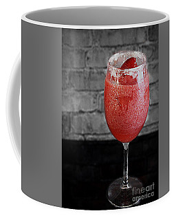 Frozen Strawberry Daiguiri Coffee Mug