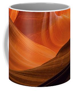 Frozen Time Coffee Mug