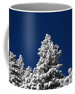 Frozen Tranquility Ute Pass Cos Co Coffee Mug
