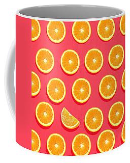 Fruit 2 Coffee Mug