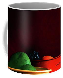 Fruit Art Photograph Coffee Mug
