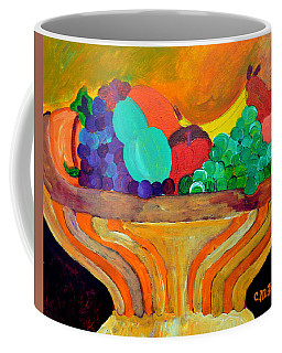 Fruit Bowl 1 Coffee Mug