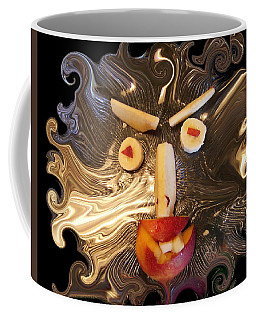 Fruit Foodie Coffee Mug by David and Lynn Keller
