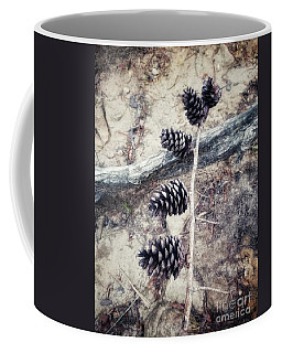 Fruit Of The Pine Coffee Mug
