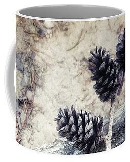 Fruit Of The Pine Coffee Mug